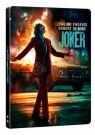 BLU-RAY Film - Joker - Steelbook