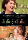 DVD Film - Julie & Julia (pap.box)