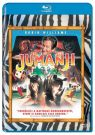 BLU-RAY Film - Jumanji (Bluray)