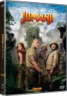 DVD Film - Jumanji: Ďalší level