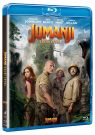 BLU-RAY Film - Jumanji: Ďalší level