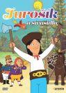 DVD Film - Jurošík a strašidlo