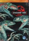 DVD Film - Jurský park 2 : Stratený svet