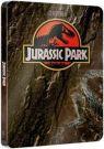 BLU-RAY Film - Jurský park (steelbook)