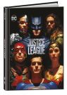 BLU-RAY Film - Justice League 2D/3D - Digibook