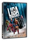 DVD Film - Justice League