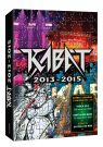 DVD Film - Kabát 2013-2015 (3DVD+CD)