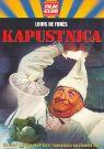 DVD Film - Kapustnica (papierový obal)