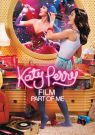 DVD Film - Katy Perry: Part of me