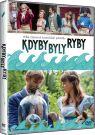DVD Film - Kdyby byly ryby