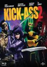 BLU-RAY Film - Kick-Ass 2