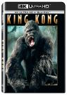 BLU-RAY Film - King Kong (UHD + BD)