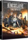 DVD Film - Kingsglaive: Final Fantasy XV