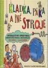 Kniha - Kladka, páka a iné stroje