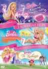DVD Film - Kolekce: Barbie (3 DVD)