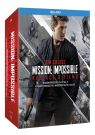 BLU-RAY Film - Kolekce: Mission Impossible I. - VI. (6 Bluray)