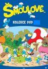 DVD Film - Kolekcia Šmolkovia 13-16 (4 DVD)