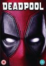 BLU-RAY Film - Kolekcia: Deadpool
