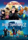 DVD Film - Kolekcia: Hotel Transylvánia (2 DVD)