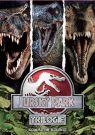 DVD Film - Kolekcia: Jurský park trilógia (3 DVD)