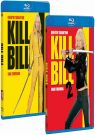 BLU-RAY Film - Kolekcia: Kill Bill + Kill Bill 2
