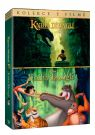 DVD Film - Kolekcia Kniha džungle (2 DVD)