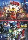 DVD Film - Kolekcia Lego (2 DVD)