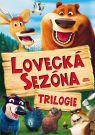 DVD Film - Kolekcia: Lovecká sezóna (3 DVD)