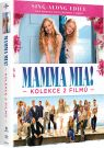 BLU-RAY Film - Kolekcia: Mamma Mia (2 Bluray)