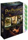 DVD Film - Kolekcia: Pán prsteňov  (6DVD)