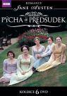 DVD Film - Kolekcia: Pýcha a predsudok (6 DVD)