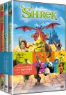 DVD Film - Kolekcia: Shrek - Celý príbeh (3 DVD)