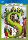 BLU-RAY Film - Kolekcia: Shrek - Celý príbeh (4 Bluray)