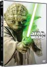 DVD Film - Kolekcia: Star Wars Trilogie I. - III. (3 DVD)