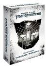 DVD Film - Kolekcia: Transformers: 1 - 3 (3 DVD)