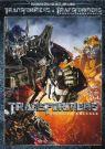 DVD Film - Kolekcia: Transformers: 1+2