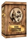 DVD Film - Kolekcia: Vinnetou (4 DVD)