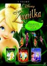 DVD Film - Kolekcia: Zvonilka (3 DVD)