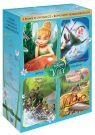 DVD Film - Kolekcia: Zvonilka (4 DVD)