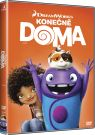 DVD Film - Konečne doma - BIG FACE