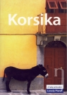 Kniha - Korsika - Lonely Planet