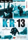 DVD Film - KR-13 Killing Room (digipack)