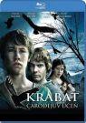 BLU-RAY Film - Krabat: Čarodejníkov učeň (Bluray)