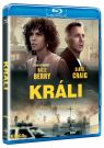 BLU-RAY Film - Králi