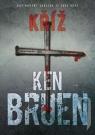 Kniha - Kříž