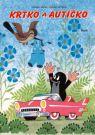 Kniha - Krtko a autíčko, 2. vydanie