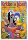 Kniha - Krtko a jeseň