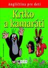 Kniha - Krtko a kamaráti – Angličtina pre deti