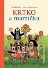Kniha - Krtko a mamička