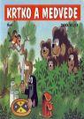 Kniha - Krtko a medvede, 2. vydanie
